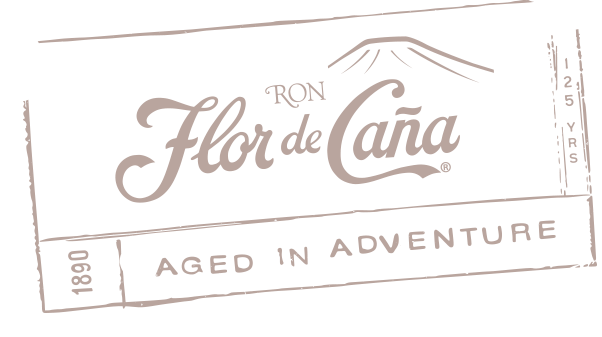 Flor de Caña(フロール・デ・カーニャ) AGED IN ADVENTURE