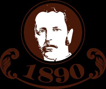 1890年 5世代続くラム造りの名家